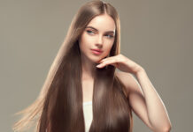 Studio 34 Delray Beach Hair Keratin Treatment