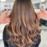 Studio 34 Delray Beach Balayage-Ombre Chocolate Blend
