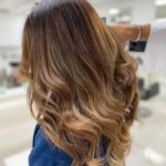 Studio 34 Delray Beach Balayage-Ombre Brown