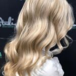 Studio 34 Delray Beach Hair Color Correction Golden
