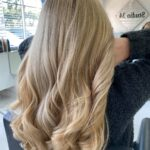 Studio 34 Delray Beach Hair Color Correction Blonde