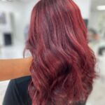 Studio 34 Delray Beach Hair Color Correction Redd