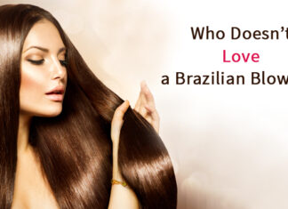 Studio 34 Delray Beach Brazilian Blowout