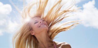 Studio 34 Delray Beach How to Protect Your Hair
